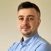 Adrian Borz